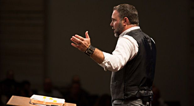 Views, Visions and Values.: So What Do We Do Now With Mark Driscoll? Charisma ...
