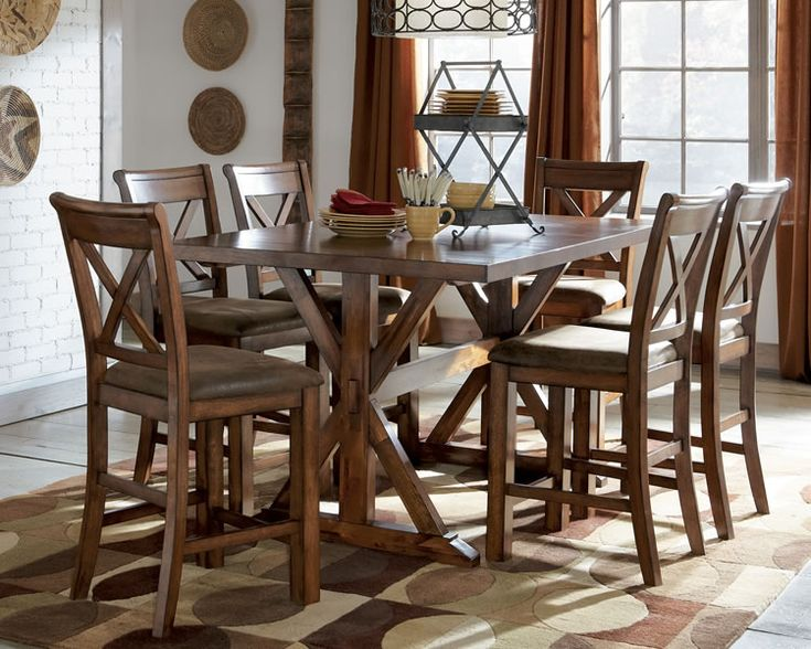 High Quality Solid Wood Dining Room Furniture Stores Chicago