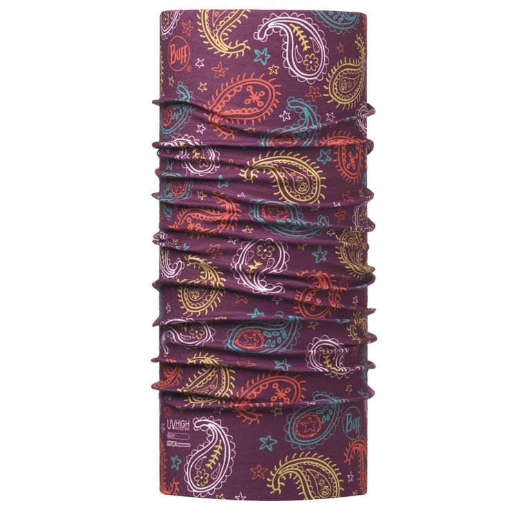 Doorout Angebote Buff High UV JR. Buff Multifunktionstuch mini cashmere plum,lila: Category: Outdoorbekleidung >…%#Quickberater%
