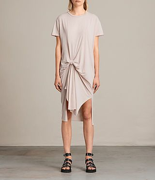 The dress you'll live in this summer