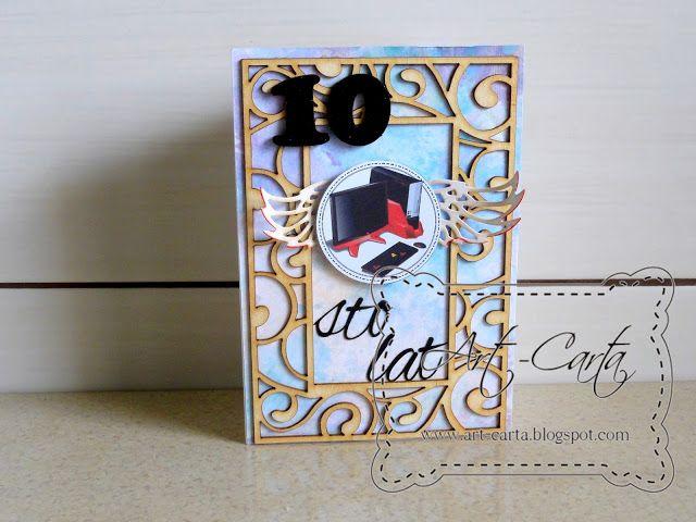 Art-Carta : Dziesiąte urodziny