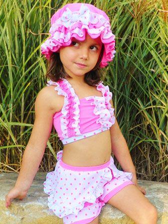 Chichanella Bella Swimwear-Chichanella Bella Rowboat Rosie| LollipopMoon.com only $70.00 - Spring 2013