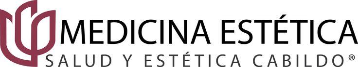 Logo para Centro de Medicina Estética.