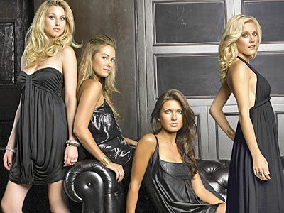MTV's 'The Hills'- still addicted