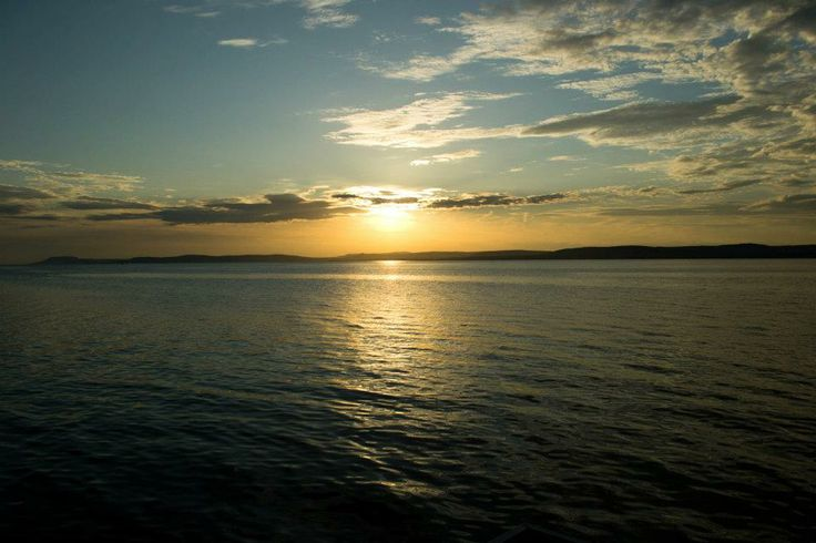 Sunset/Naplemente