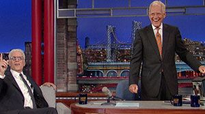 Late Show With David Letterman - Steven Colbert - Tickets CBS.com