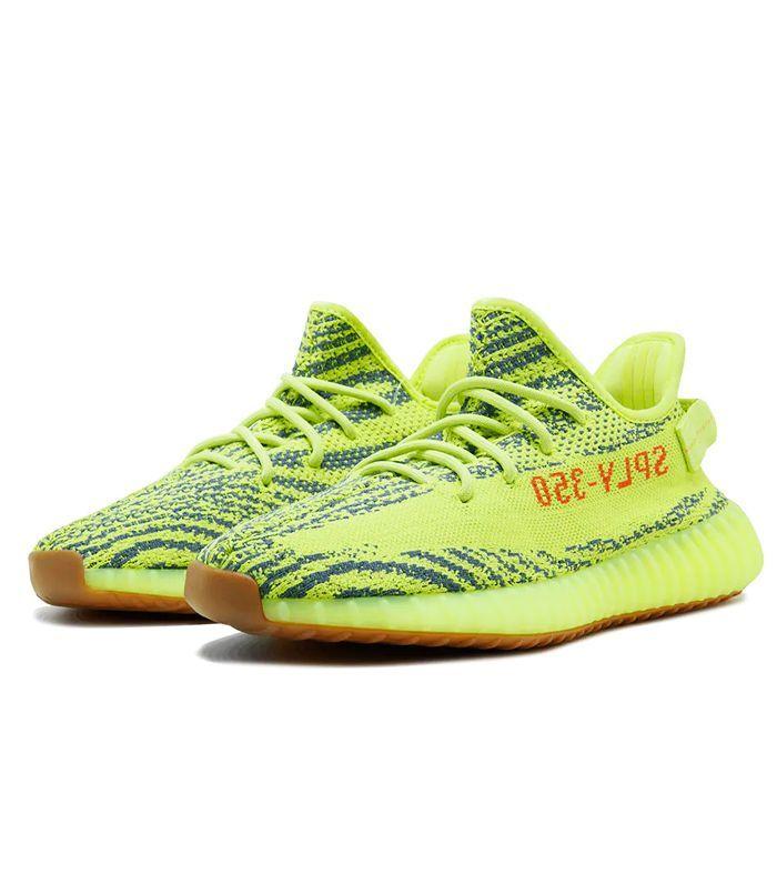 Yeezy Adidas x Yeezy Boost 350 V2 Semi