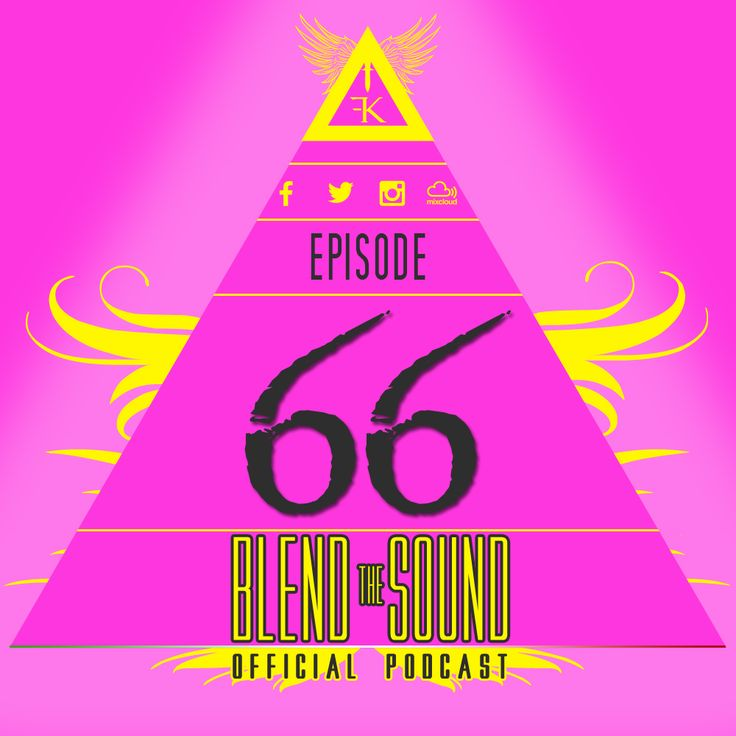 Blend the Sound episode 66 EDM CLUB HOUSE Series SHOW by FlyKnives DJ  #MIXCLOUD link: http://www.mixcloud.com/FlyKnives/blend-the-sound-66/