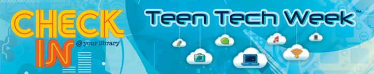 As a fan of both technology and reading, I love finding a great app almost as much as I love finding a great book. Even better is finding the perfect combination of the two: an app related to books or authors. In honor of Teen Tech Week, here are