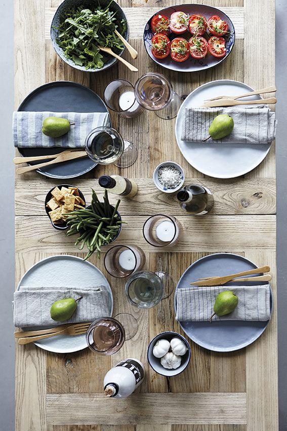 Art de la table House Doctor