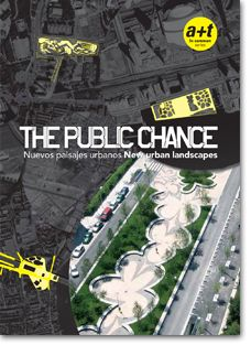 THE PUBLIC CHANCE is a visual analysis of 30 urban landscapes of opportunity. The projects selected are grouped according to scene of origin: - Industrial areas - Peripheral voids - Infrastructures - Waterfronts.