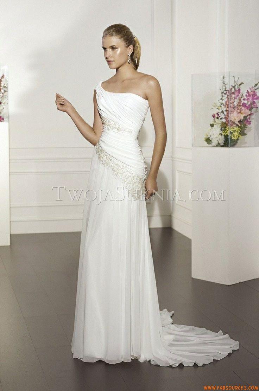 12 best Robes de mariée Villais images on Pinterest | Wedding frocks ...