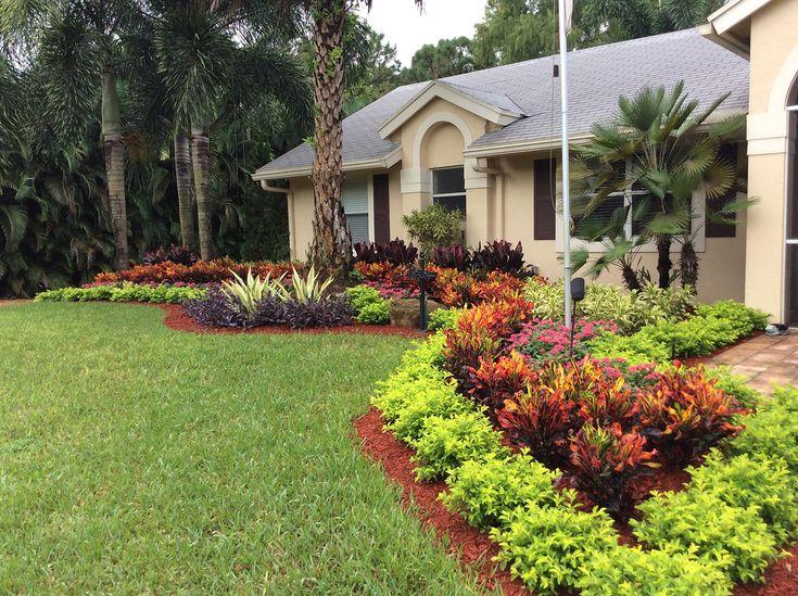 Best 25+ Florida landscaping ideas on Pinterest