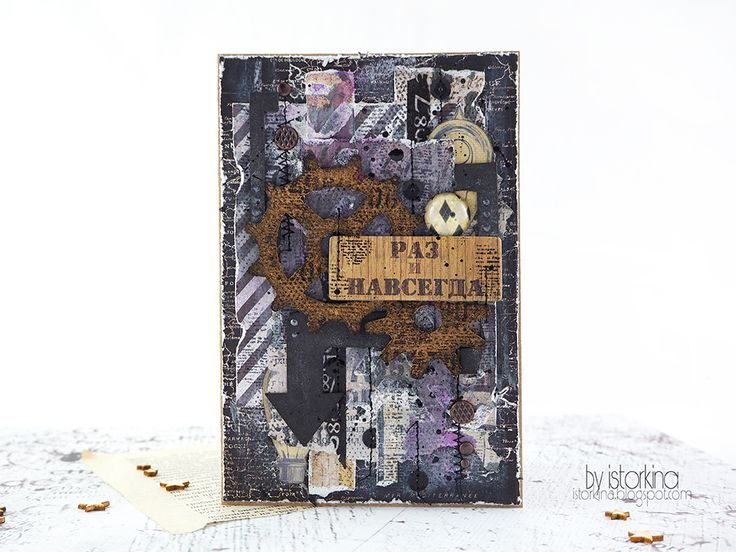 Smile. Live. Scrap.: Card and tutorial