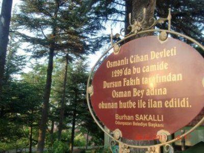 Eskişehir Karacaşehir Köyü ve Karacahisar