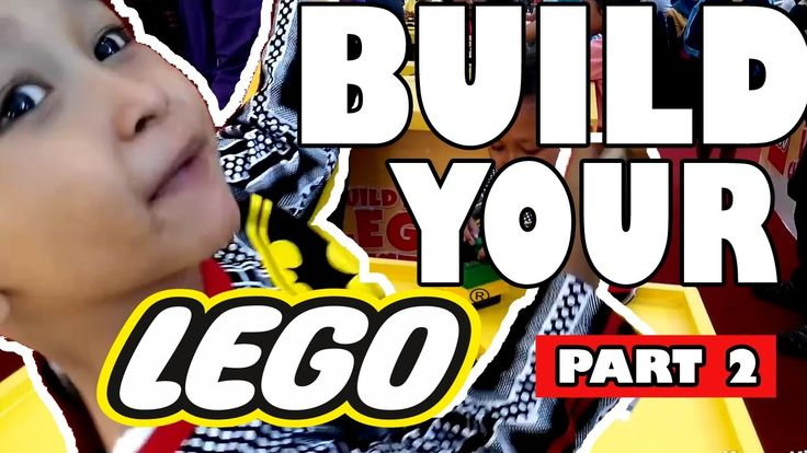 Build your LEGO  merangkai Lego The Park Solo part 2 | Keanu Kids