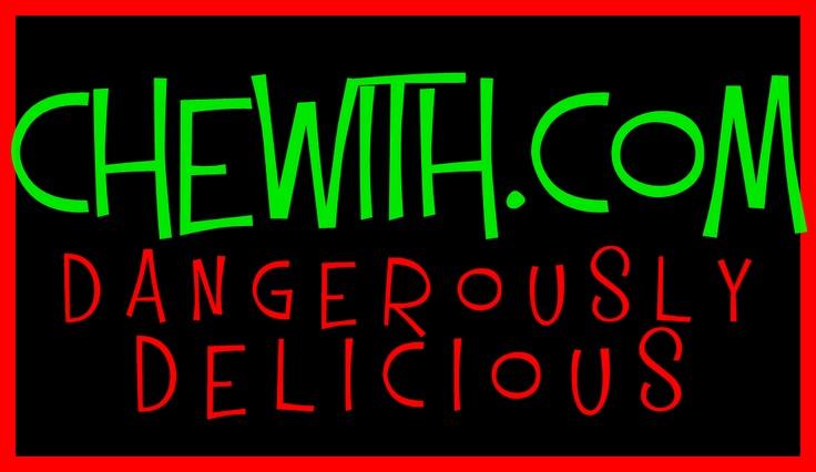 Chewie's Chow: Food, Chewie S Chow