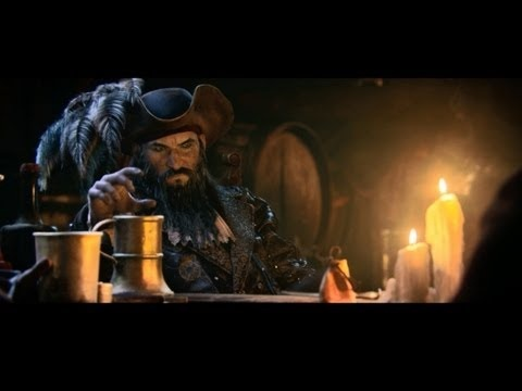 It is 1715. Pirates rule the Caribbean and have established a lawless republic. Assassin's Creed IV Black Flag introduces a young, cocky and fearsome captain named Edward Kenway. His skill with a sword and disdain for authority earn him the respect of pirate legends like Blackbeard, but thrust him into the ancient conflict between Assassins and ...