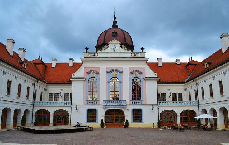 SweetTravel - Gödöllő Sissi Castle