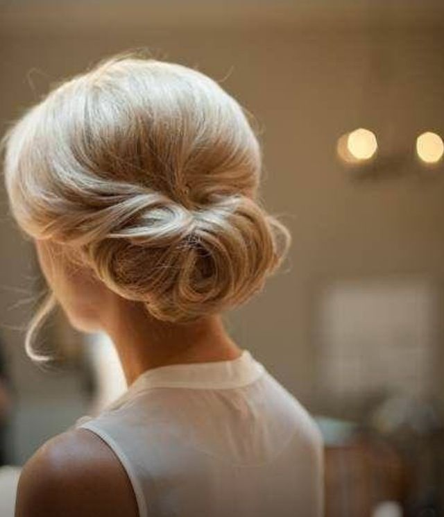 Hair Do For Wedding Guest: LNG Hair, Don't Care :)
