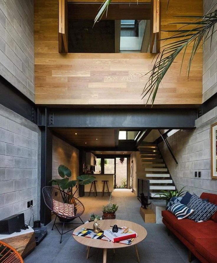 Best of Interior Design and Architecture Ideas Rumah