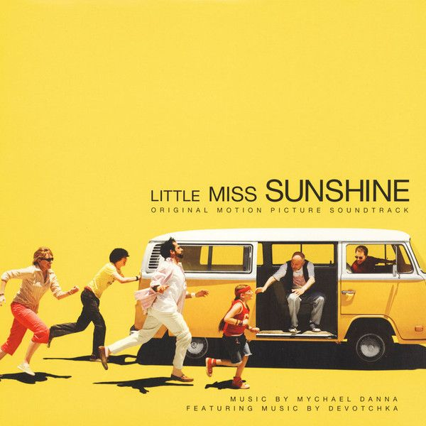 Various - Little Miss Sunshine (Original Motion Picture Soundtrack)