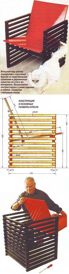 Drewniane krzesło z rękami: od mistrzów nauczania