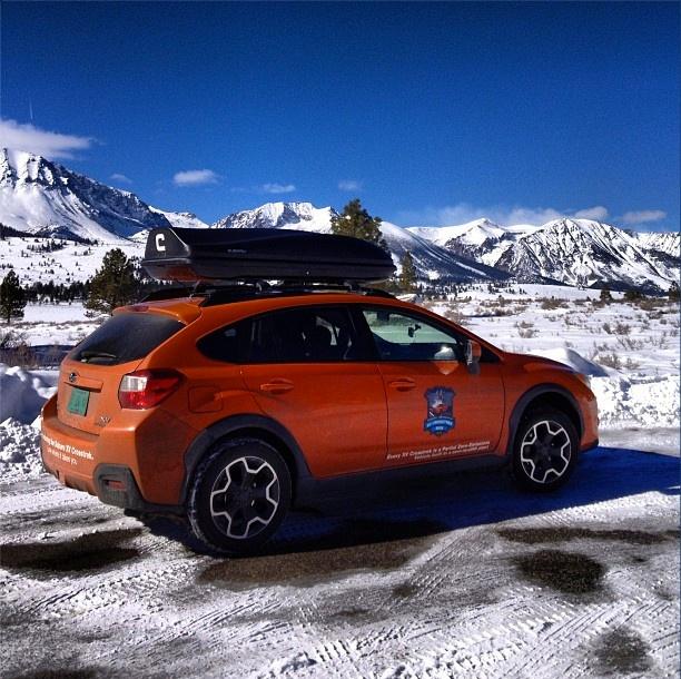 37 Best Images About Subaru #Crosstrek On Pinterest