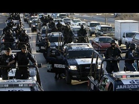 Mexico Drug War Documentary - The War On Drugs In Mexico  Enrique Kiki Camarena was killed in this war.