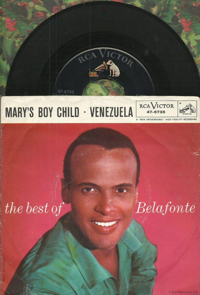 Harry Belafonte - Belafonte At Carnegie Hall Vol. 1