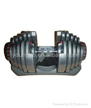 cheap dumbbell set