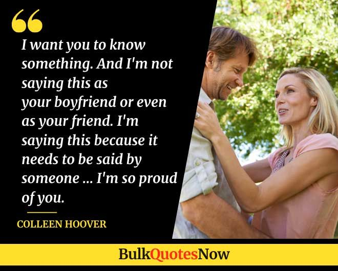 Being Proud Of Someone You Love Inspirational Quotes With Images Proud Quotes Proud Of You Quotes