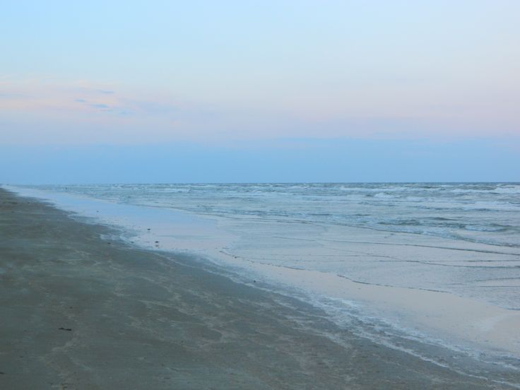 Reasons to visit Surfside Beach, Texas