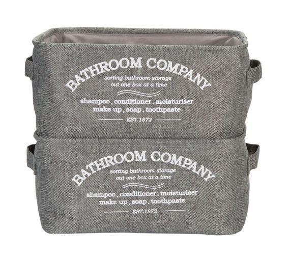 Wonderful Wicker Bathroom Storage Units  Home Design Ideas