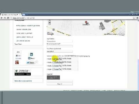 Publishing your free classified ads on Alajaz Free Classifieds