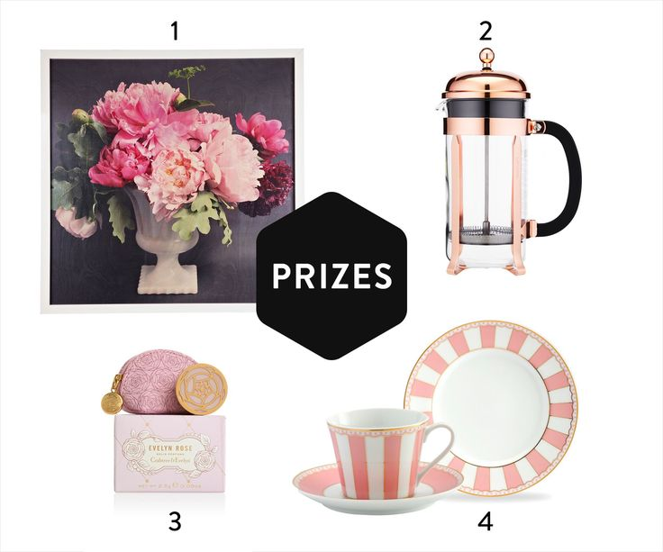 You could win: **1.** [Bonnie and…