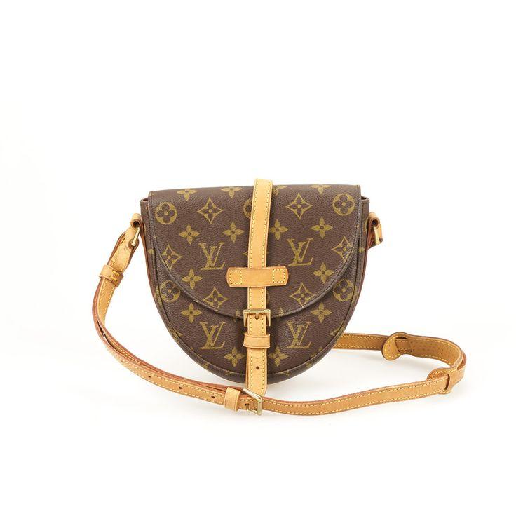 Glück & Glanz - Vintage Louis Vuitton & MCM - 100% Original I  Louis Vuitton Chantilly