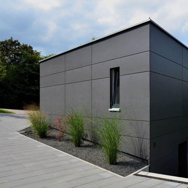- Architekt Design Gartenhaus, Garage, Carport aus Holz ...