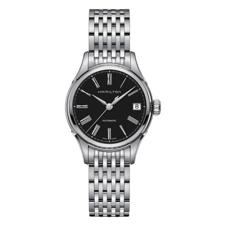 Reloj hamilton american classic valiant h39415134