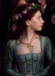 Princess Elizabeth Tudor                                                                                                                                                                                 More