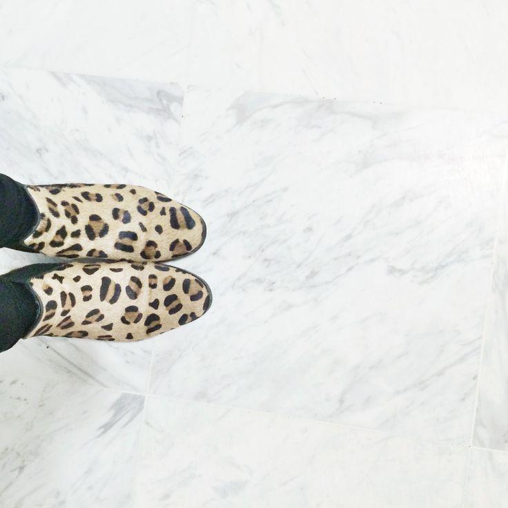 &SUUS: Weekly &SUUS: Leopard meets Marble | ensuus.nl |