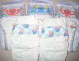 Buying disposable diapers online may help you find a cheaper price.