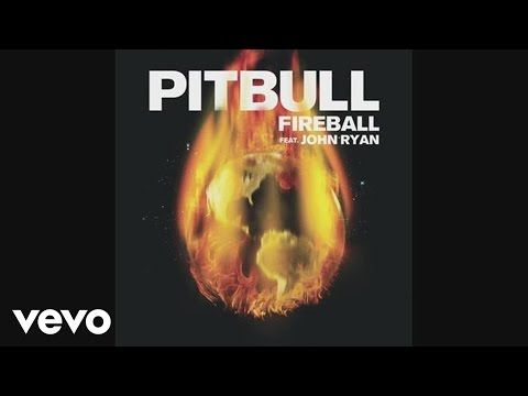 Pitbull - Fireball (Audio) ft. John Ryan - YouTube