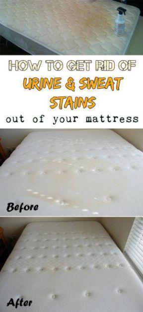 Die besten 25+ Flecken von der matratze entfernen Ideen auf ...