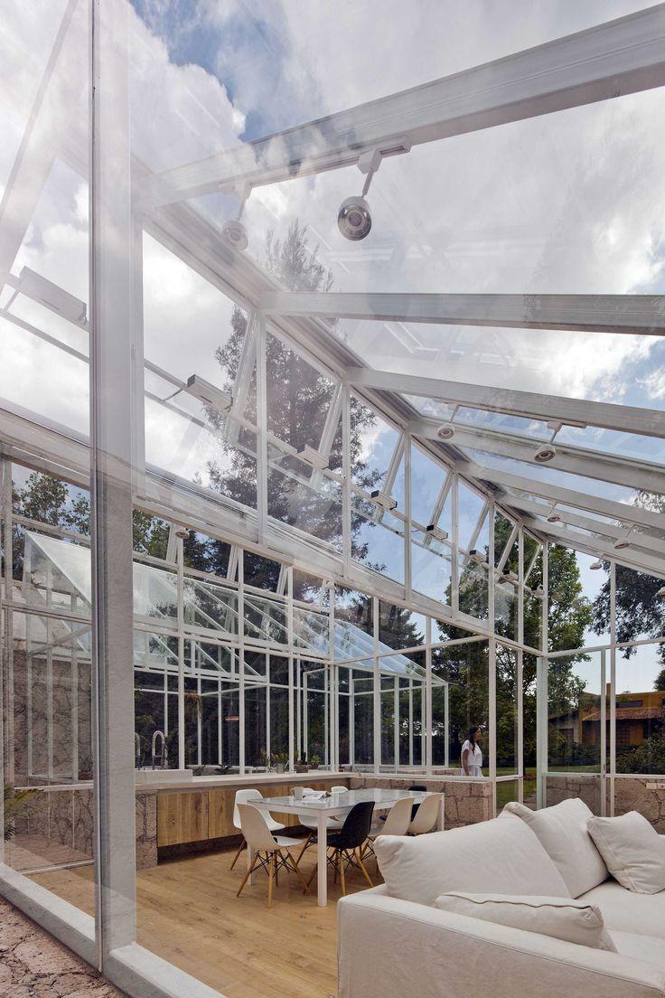 Galería - Casa de Invierno / Lorenzo Alvarez Arquitectos - 9
