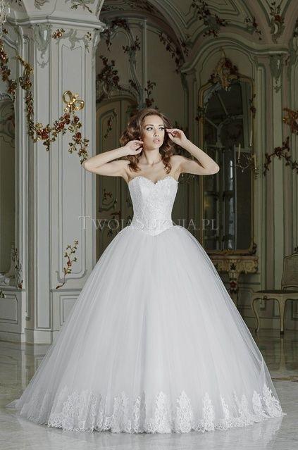 60 sukien ślubnych, które musisz zobaczyć! - TwojaSuknia.pl