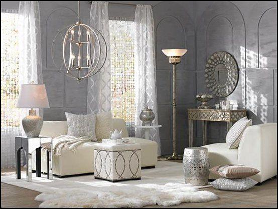 2015 Glamour Decor Decorating Ideas With Glamor Hollywood
