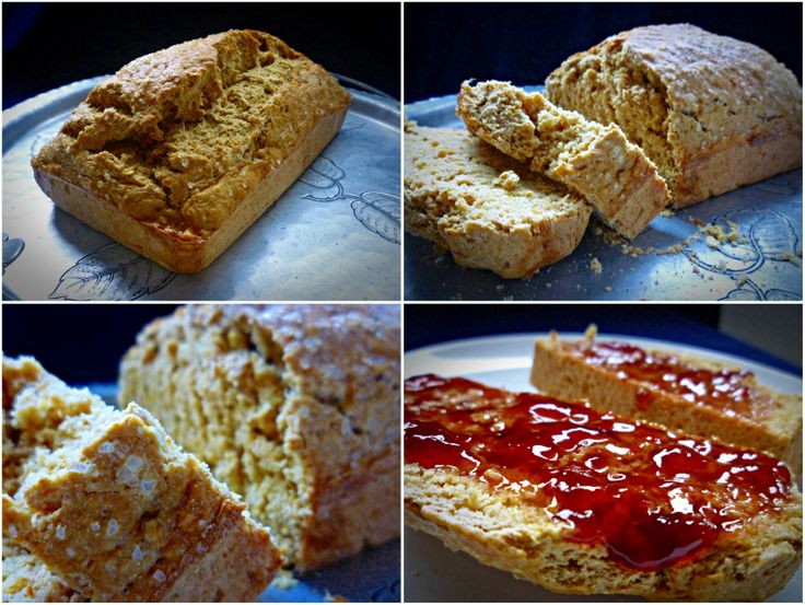 South African Beer Bread!