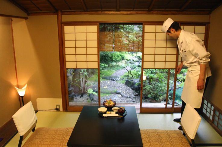 Yoshikawa Inn and Tempura