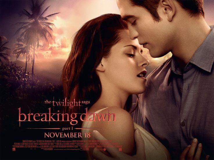 twilight part 1 full movie english